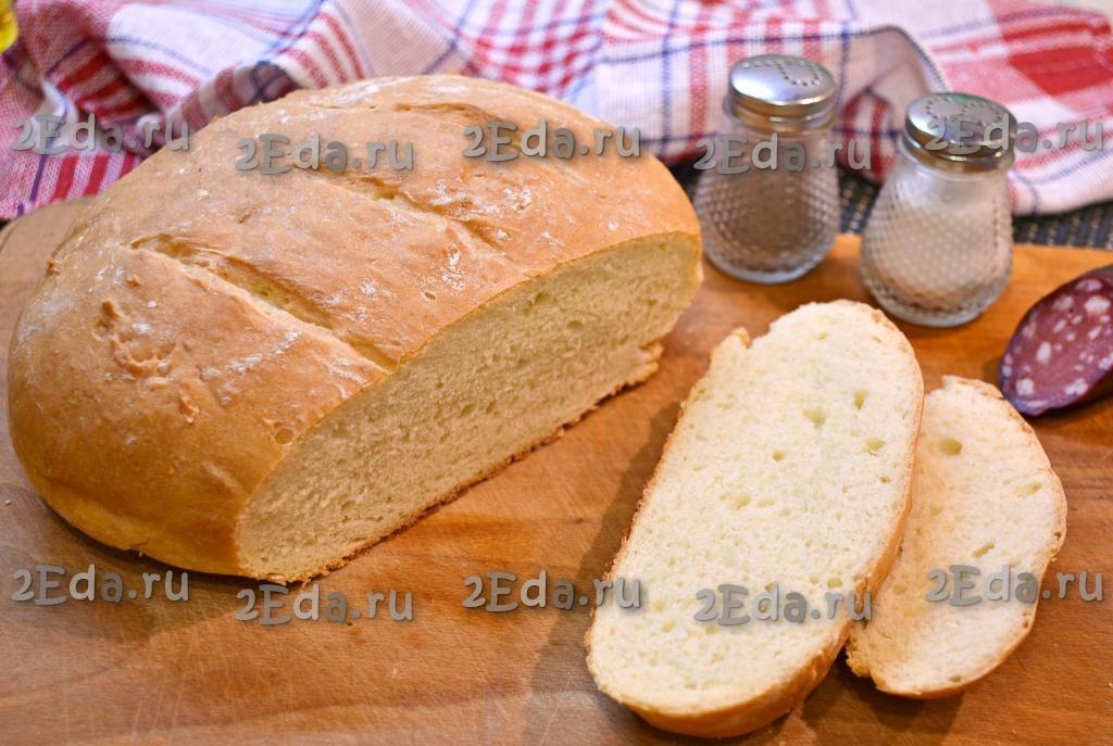Дрожжи для хлеба в домашних условиях 8